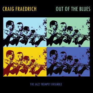Craig Fraedrich - Out Of The Blues - Cover